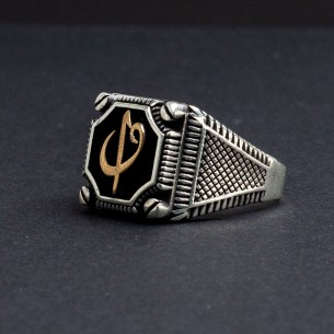 Men's Silver Rings - Turkstyleshop com - Turk StyleSHOP