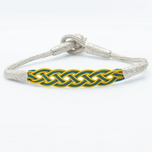1000s Silver Bracelet