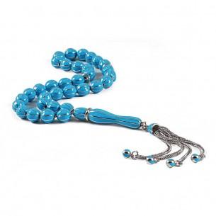 Blue 925 Sterling Silver...