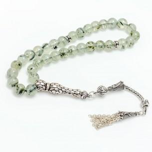Gebetskette aus 925er Silber