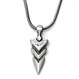 925 Sterling Silver Men Necklace