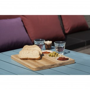 Personalised Wood Serving Board