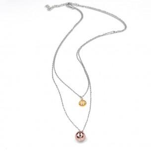 Namenskette - Halskette mit Gravur