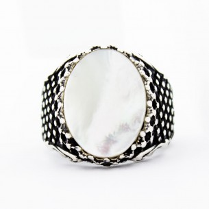 Mother of Pearl Stone...