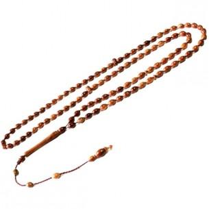 Kuka Inlaid 99 beads Misbaha Tesbih