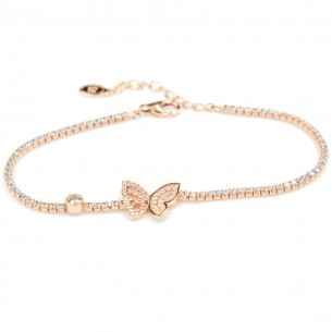 Armband aus 925s Sterling Silber