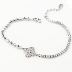 Armband aus 925s Sterling...
