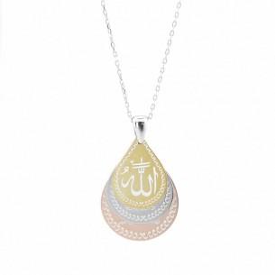925 Sterling Silber Halskette