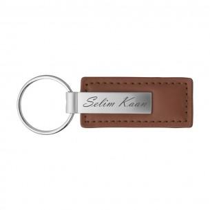 Personalized Name Keychain