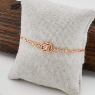Armband aus 925 Sterling...