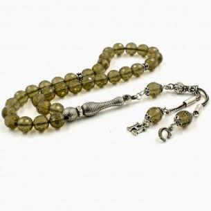 Gebetskette mit Zultanit...