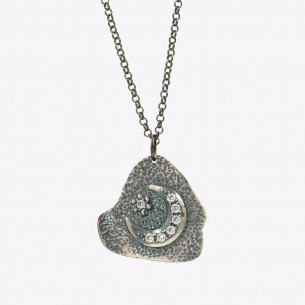 925 Sterling Silver Necklace