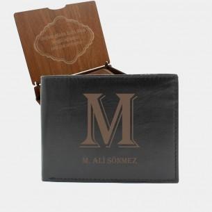 Persönliche Portemonnaie...