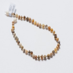Amber Baby Teething Necklace CNA009