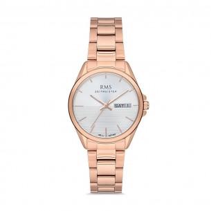 Romanson Frauen Armbanduhr