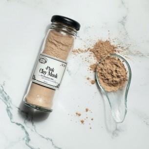 Pink Clay Mask (75 gr.)