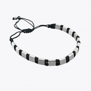Men's Bracelet with...