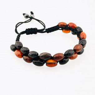 Natural Stone Men's Bracelet
