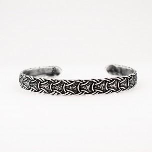 925 Sterling Silver Men Bracelet
