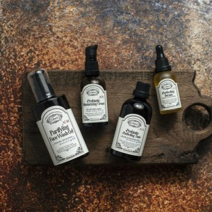 Young and Dry Skin Care Set