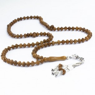 99luk KukaTesbih - Gebetskette aus 925er Silber