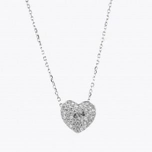 Love 925 Sterling Silver...
