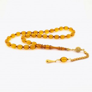 925 Sterling Silver Amber...