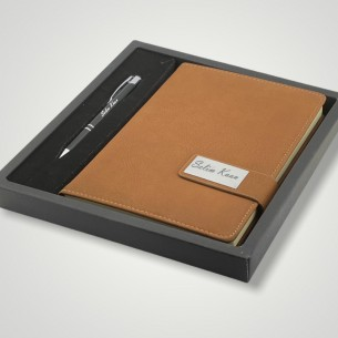 Personalized Notebook and...