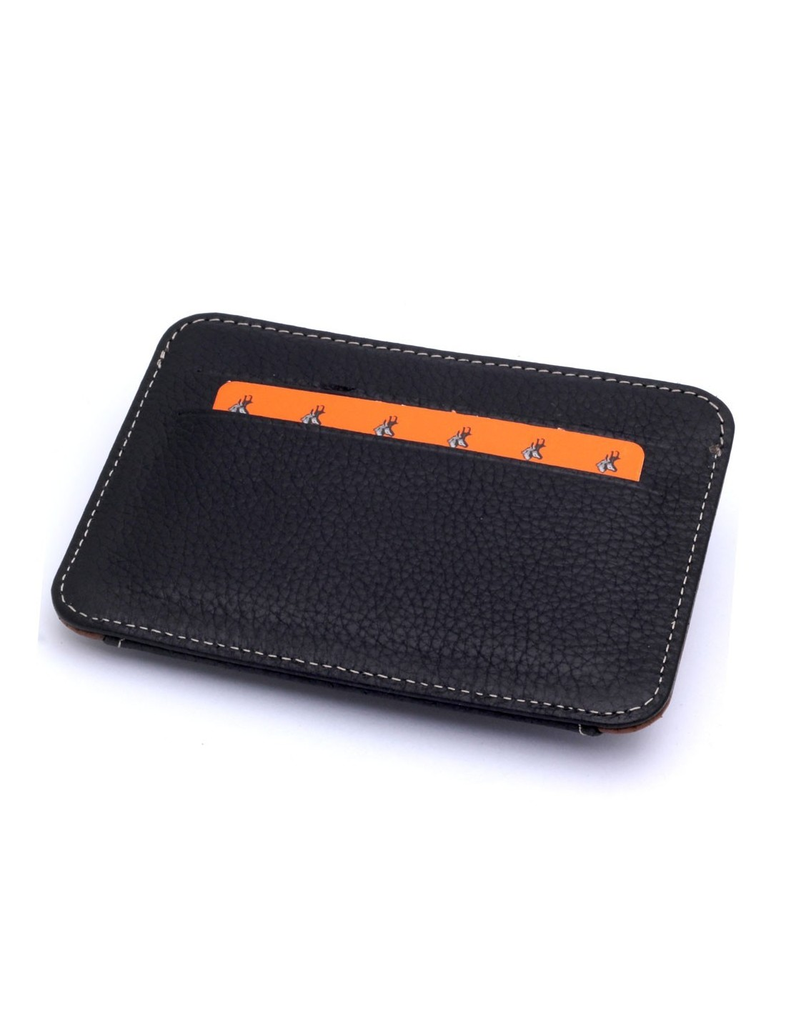 Personalized Leather Wallet - Turkstyleshop Gift