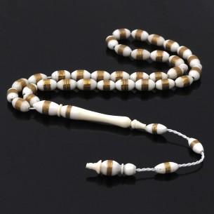 Camel Blone Prayer Beads