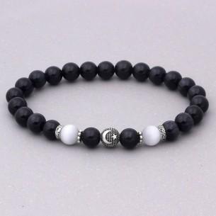 Onyx GemStones Bracelet