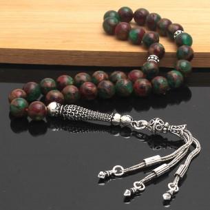 Bone Prayer Beads Tasbih