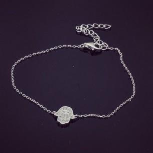 By Lydian Bracelet In Sterling Silver