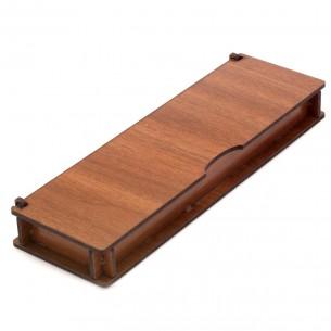 Personalized Wood Gift Box