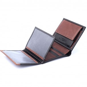 Cukur Men Wallet  Artificial Amber Tasbih